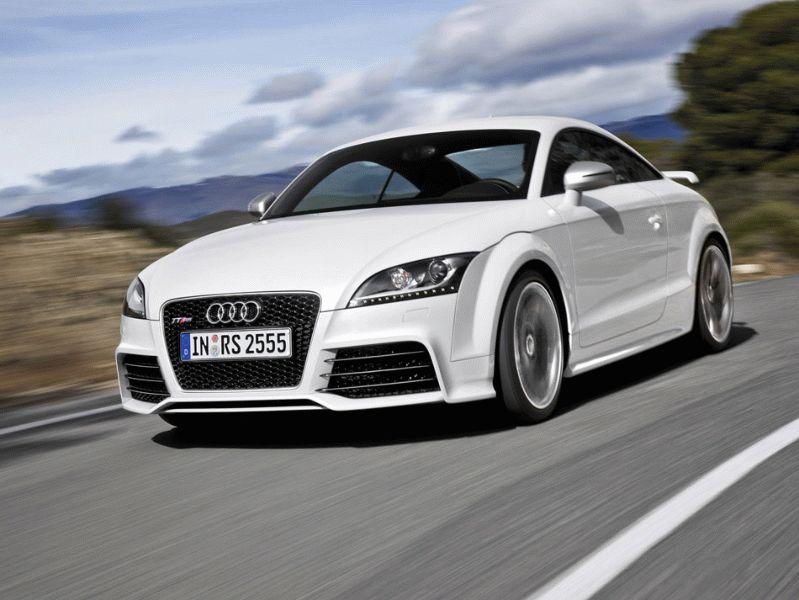 kupe audi  | Audi TT Coupe 2 | Audi TT (Ауди ТТ) | Audi TT