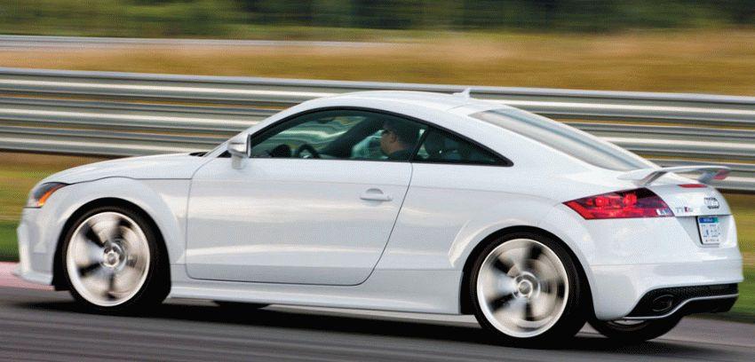 kupe audi  | Audi TT Coupe 4 | Audi TT (Ауди ТТ) | Audi TT