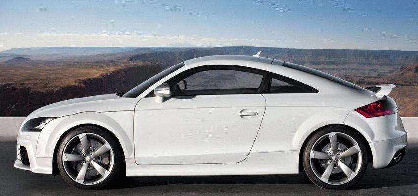 kupe audi  | Audi TT Coupe 5 | Audi TT (Ауди ТТ) | Audi TT