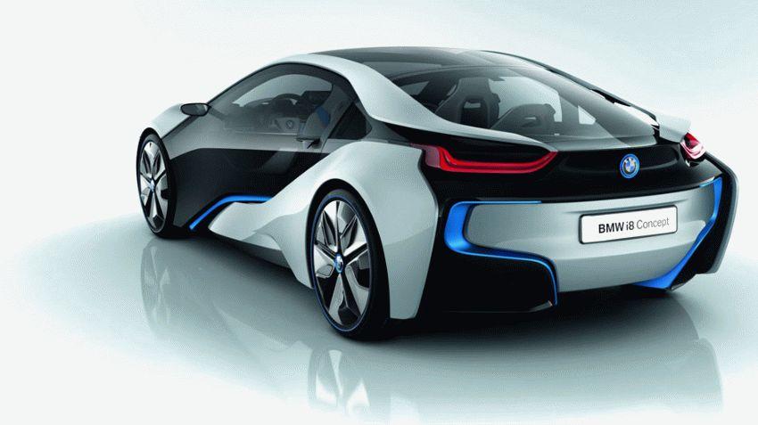yelektromobili bmw  | BMW i3 2 | BMW i3 и BMW i8 первое знакомство | BMW i8 BMW i3