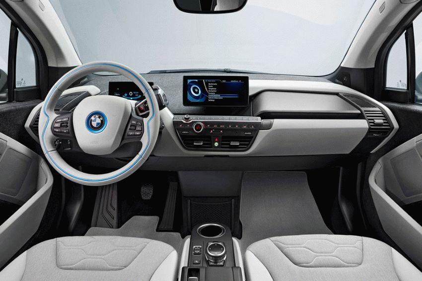yelektromobili bmw  | BMW i3 3 | BMW i3 и BMW i8 первое знакомство | BMW i8 BMW i3