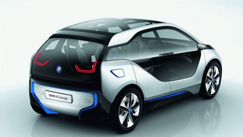 yelektromobili bmw  | BMW i3 4 | BMW i3 и BMW i8 первое знакомство | BMW i8 BMW i3