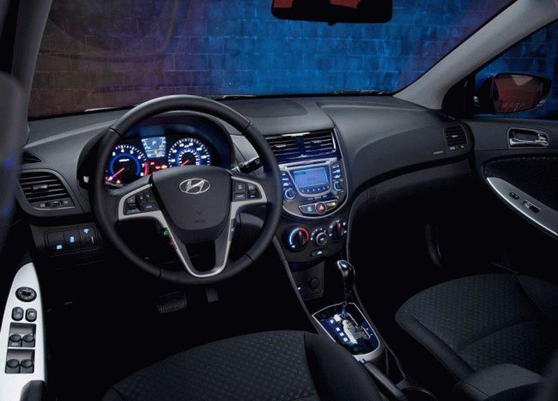 sedan hyundai  | Hyundai Solaris 2 | Hyundai Solaris (Хендай Солярис) | Хендэй Accent Hyundai Solaris