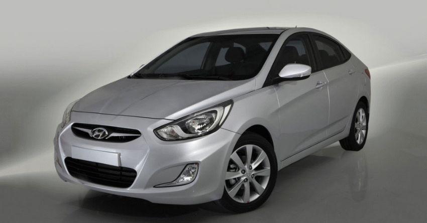 sedan hyundai  | Hyundai Solaris 4 | Hyundai Solaris (Хендай Солярис) | Хендэй Accent Hyundai Solaris