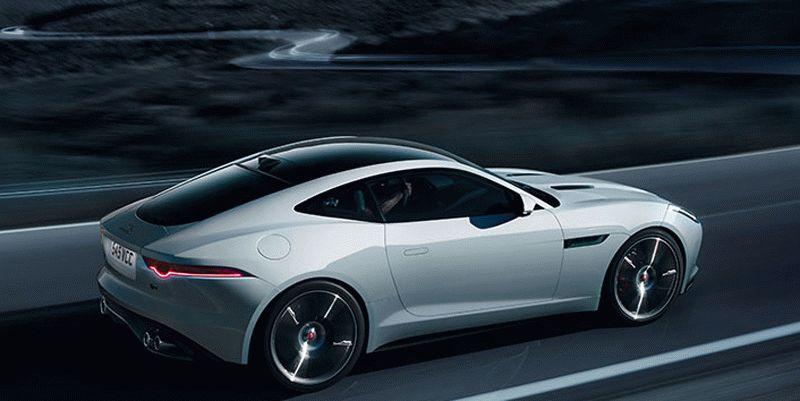 sport kary kupe jaguar  | Jaguar F Type R 3 | Jaguar F Type R Coupe (Ягуар Ф Тайп Р) суперкар | Тест драйв Jaguar Jaguar F Type R