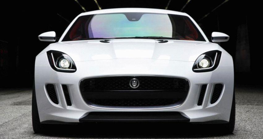 sport kary kupe jaguar  | Jaguar F Type R 4 | Jaguar F Type R Coupe (Ягуар Ф Тайп Р) суперкар | Тест драйв Jaguar Jaguar F Type R