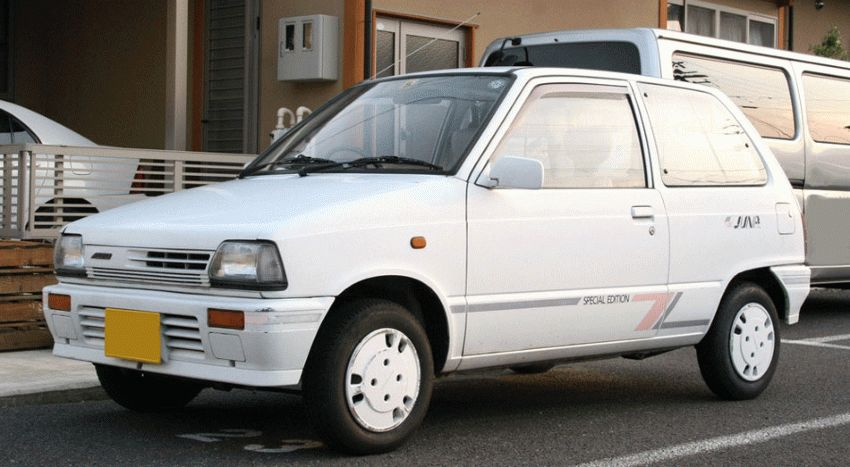 khyechbek daewoo  | Suzuki Alto Juna 1 | Daewoo Matiz (Дэу Матиз)   30 лет на дороге | Daewoo Matiz