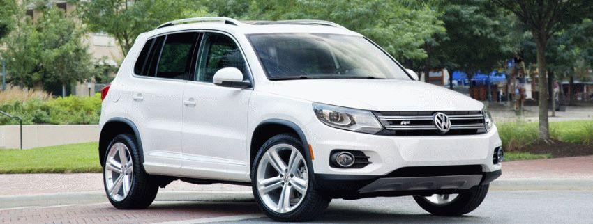 krossovery volkswagen mazda  | Volkswagen Tiguan 3 | Mazda CX 5 (Мазда СХ 5) и VW Tiguan (Фольксваген Тигуан) | Volkswagen Tiguan Mazda CX 5