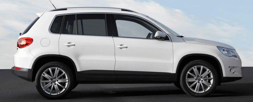 krossovery volkswagen mazda  | Volkswagen Tiguan 7 | Mazda CX 5 (Мазда СХ 5) и VW Tiguan (Фольксваген Тигуан) | Volkswagen Tiguan Mazda CX 5