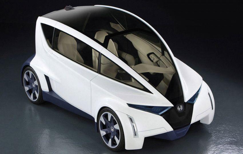 budushhee avtoproma  | auto buduchgo 3 | Автомобиль будущего |