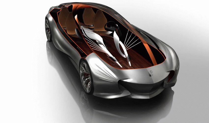 budushhee avtoproma  | auto buduchgo 4 | Автомобиль будущего |