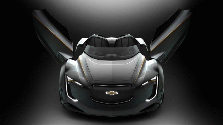 budushhee avtoproma  | auto buduchgo 5 | Автомобиль будущего |