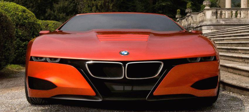 budushhee avtoproma  | auto buduchgo 6 | Автомобиль будущего |