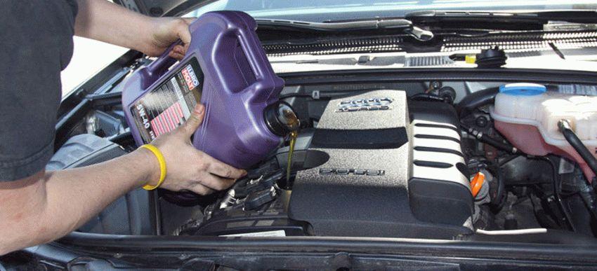 praktika  | avtomaslo | Подготавливаем автомобиль к зиме | Подготовка авто