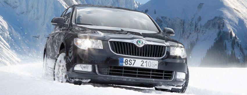praktika  | avtozimoi | Подготавливаем автомобиль к зиме | Подготовка авто