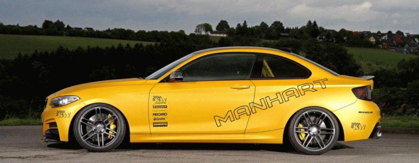tyuning sport kary  | bmw2 2 | Самая мощная двойка BMW | Тюнинг корпуса BMW M2