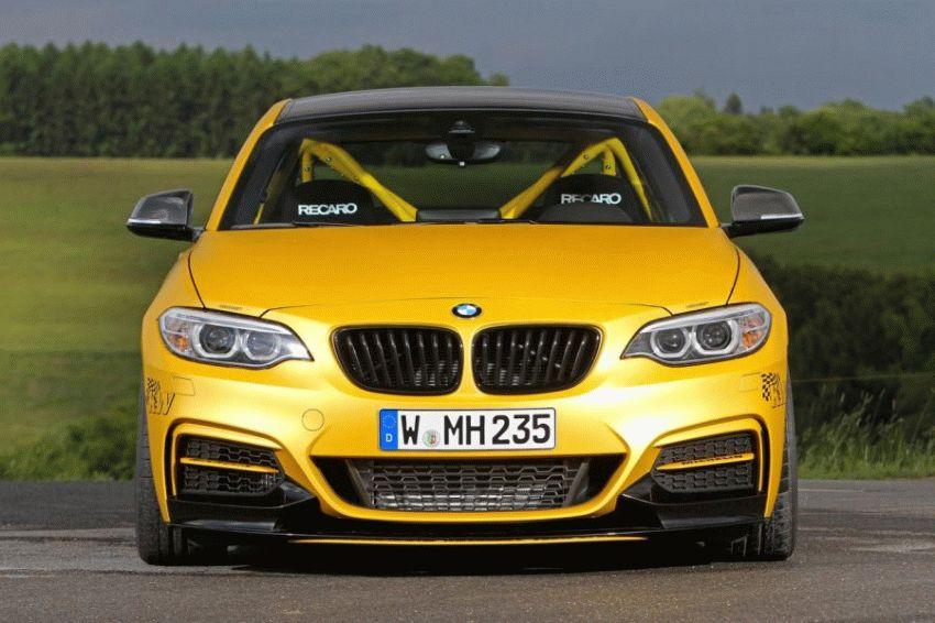 tyuning sport kary  | bmw2 3 | Самая мощная двойка BMW | Тюнинг корпуса BMW M2