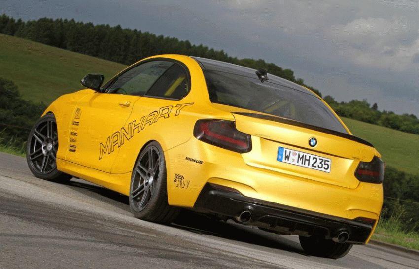 tyuning sport kary  | bmw2 4 | Самая мощная двойка BMW | Тюнинг корпуса BMW M2
