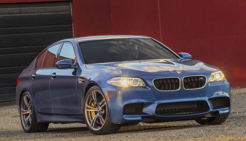 sedan bmw  | bmw550d 5 | BMW M550 xDrive (БМВ М550) | BMW M5