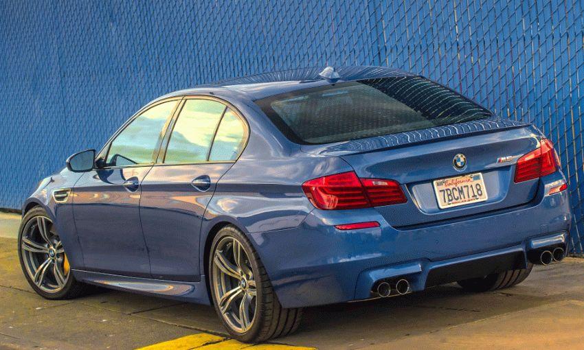 sedan bmw  | bmw550d 6 | BMW M550 xDrive (БМВ М550) | BMW M5