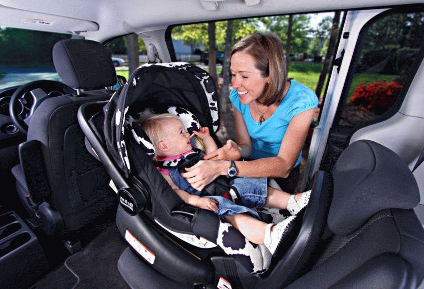 praktika  | detikreslo 1 | Как выбрать качественное детское автокресло | Автокресло
