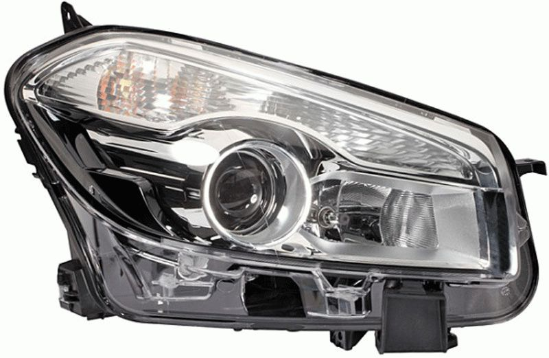 funkcional  | fara lampa 5 | Автомобильные фары | Фары