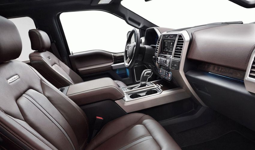 pikapy ford    fordf 150 3   Ford F 150 (Форд Ф 150 ) 2015 2016   Ford F 150