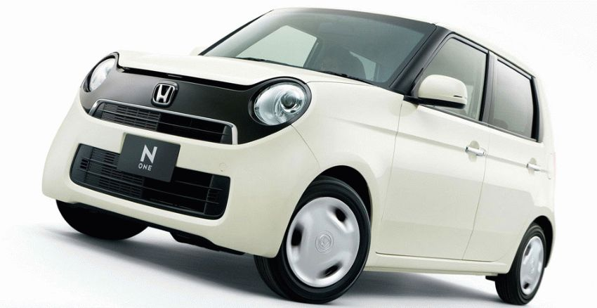 khyechbek honda  | honda n one 1 | Honda N One (Хонда Н Ван) кей кар | Honda N One