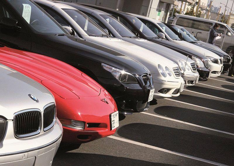 pokupka  | kak vibrat avto 2 | Выбор б/у авто ч.1 | Автомобиль б/у