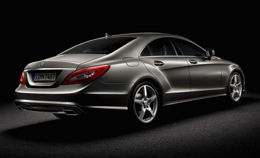 sedan mercedes benz  | mercedes benz cls 2 | Mercedes Benz CLS (Мерседес CLS) | Mercedes Benz CLS