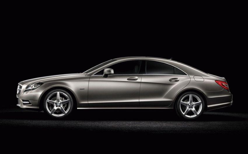 sedan mercedes benz  | mercedes benz cls 3 | Mercedes Benz CLS (Мерседес CLS) | Mercedes Benz CLS