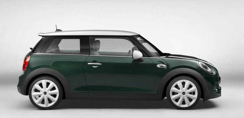 khyechbek mini  | mini3 | MINI Cooper SD (Мини Купер СД) дизель | Mini Cooper