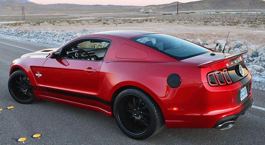 sport kary kupe tyuning ford  | mustang gt500 super snake 3 | Mustang GT500 | Тюнинг корпуса Ford Mustang