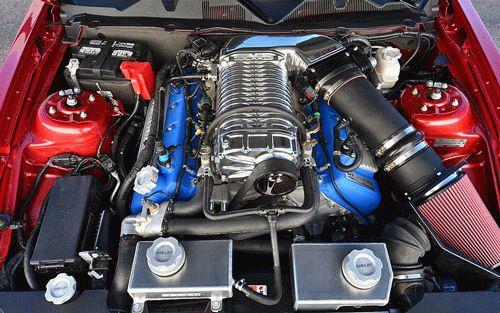sport kary kupe tyuning ford  | mustang gt500 super snake 5 | Mustang GT500 | Тюнинг корпуса Ford Mustang