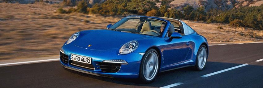 sport kary kabriolety porsche  | porsche 911 targa 4 3 | Porsche 911 Targa 4 (Порше 911 Тарга 4) | Porsche 911