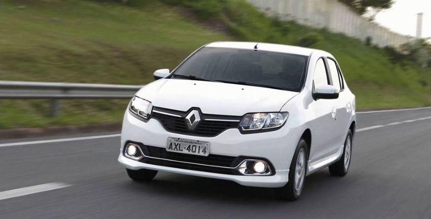 sedan renault  | renault logan 3 | Renault Logan 2 (Рено Логан 2) | Тест драйв Renault Renault Logan II