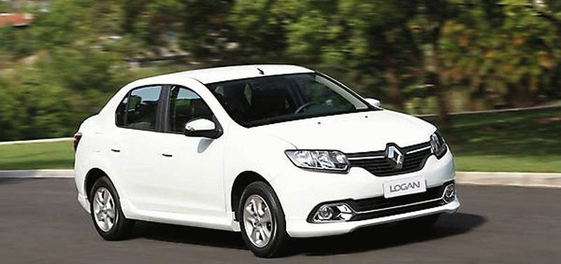 sedan renault  | renault logan 4 | Renault Logan 2 (Рено Логан 2) | Тест драйв Renault Renault Logan II