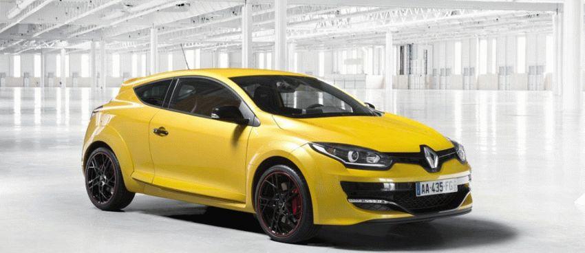 khyechbek renault  | renault megan 2 | Renault Megane (Рено Меган) тест драйв 2013 2014 | Тест драйв Renault Renault Megane III
