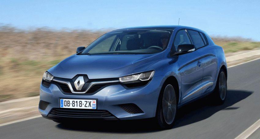 khyechbek renault  | renault megan 7 | Renault Megane (Рено Меган) тест драйв 2013 2014 | Тест драйв Renault Renault Megane III