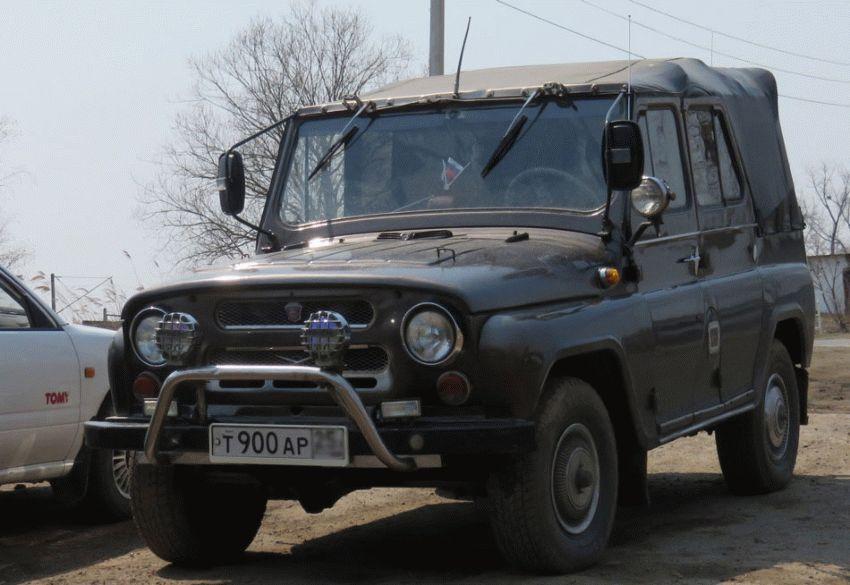 vnedorozhniki uaz  | uaz 3 | УАЗ 31512 (UAZ 31512) | УАЗ 31512