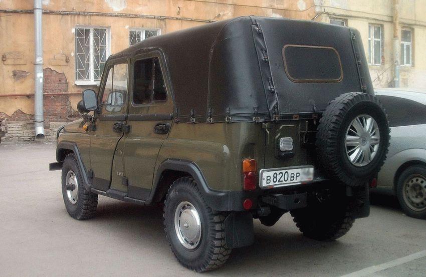 vnedorozhniki uaz  | uaz 4 | УАЗ 31512 (UAZ 31512) | УАЗ 31512