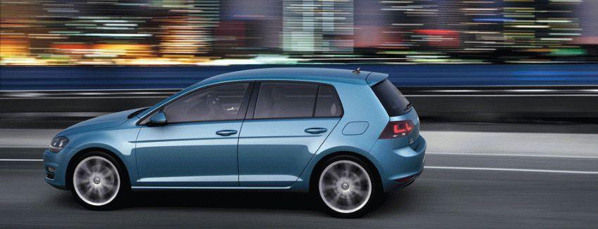 khyechbek volkswagen ford  | volkswagen golf 3 | Ford Focus (Форд Фокус) и VW Golf (Фольксваген Гольф) | Volkswagen Golf
