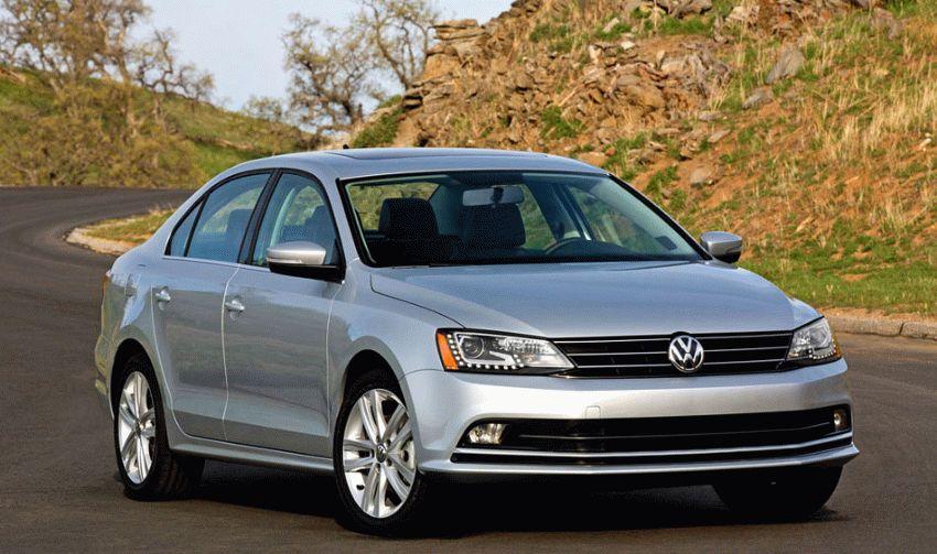 sedan katalog  | volkswagen jetta vi sedan 1 | Volkswagen Jetta VI Седан | Volkswagen Jetta