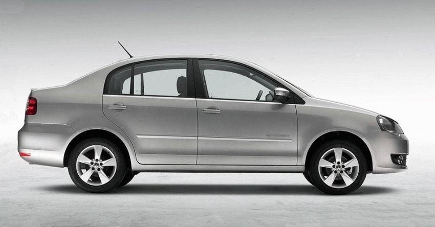 sedan volkswagen hyundai  | volkswagen polo 2 | Hyundai Solaris (Хендай Солярис) и VW Polo (Фольксваген Поло) | Volkswagen Polo Hyundai Solaris