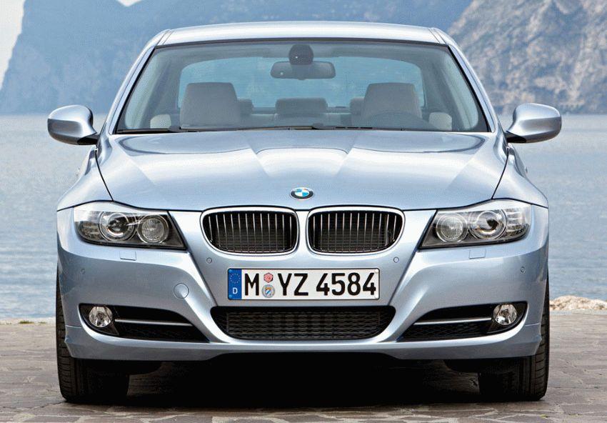 avtoproizvodstvo  | BMW 328 Sedan i 4dr 2 | Мифы о надежности авто | Страны производители