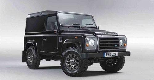 avtoproizvodstvo  | Land Rover LXV Defender 3 | Мифы о надежности авто | Страны производители