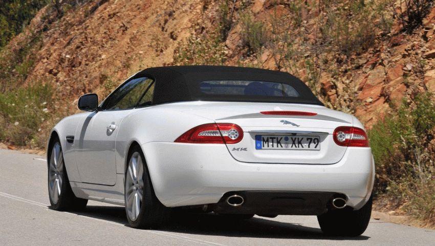 kabriolet katalog    aguar xk ii kabriolet 1   Jaguar XK II Кабриолет   Jaguar XK