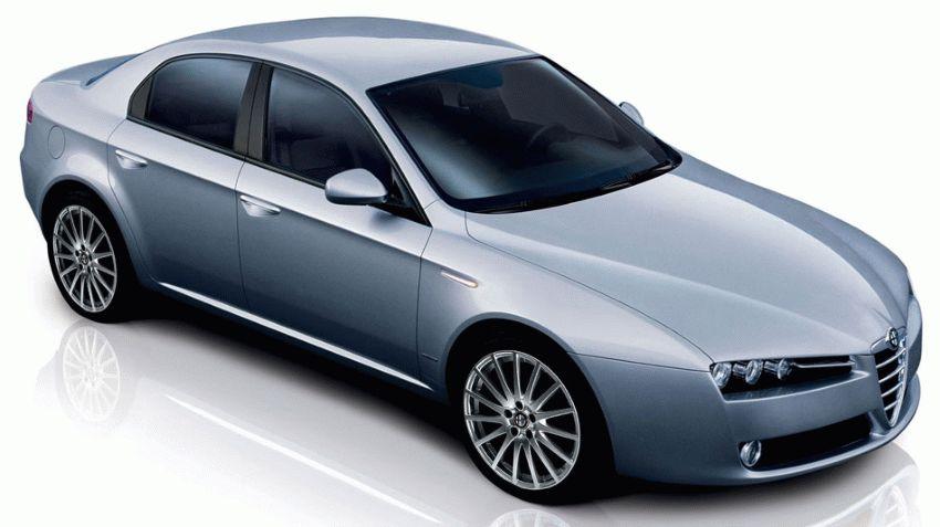 novosti  | alfa romeo 159 1 | Проект 952   Alfa Romeo Guilia | Alfa Romeo Guilia