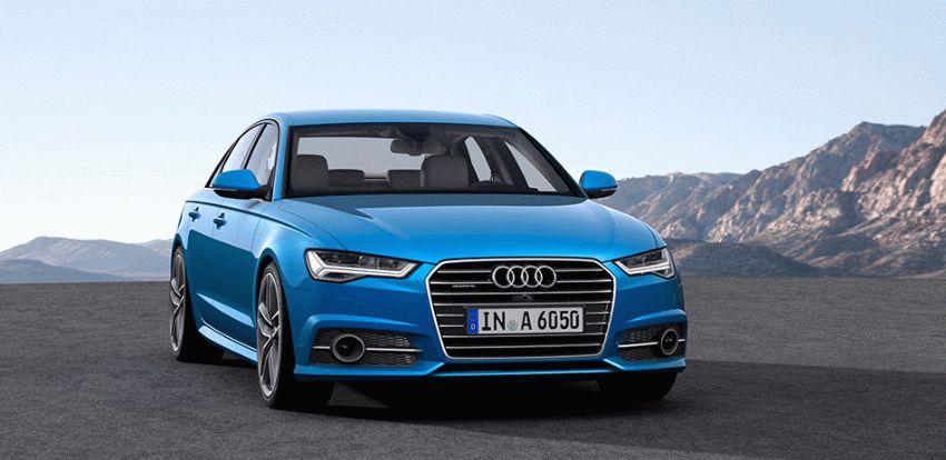 sedan audi  | audi s6 2016 1 | Audi S6 (Ауди С6) тест драйв 2014 2015 | Тест драйвAudi Audi S6