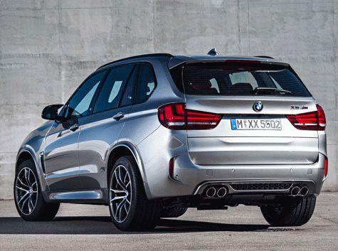krossovery bmw  | bmw x5 m 1 | BMW X5 M и X6 M | BMW X6 M BMW X5 M